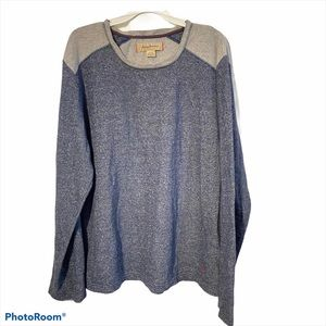 Tommy Bahama Sweater Pullover Casual Comfy Marlin